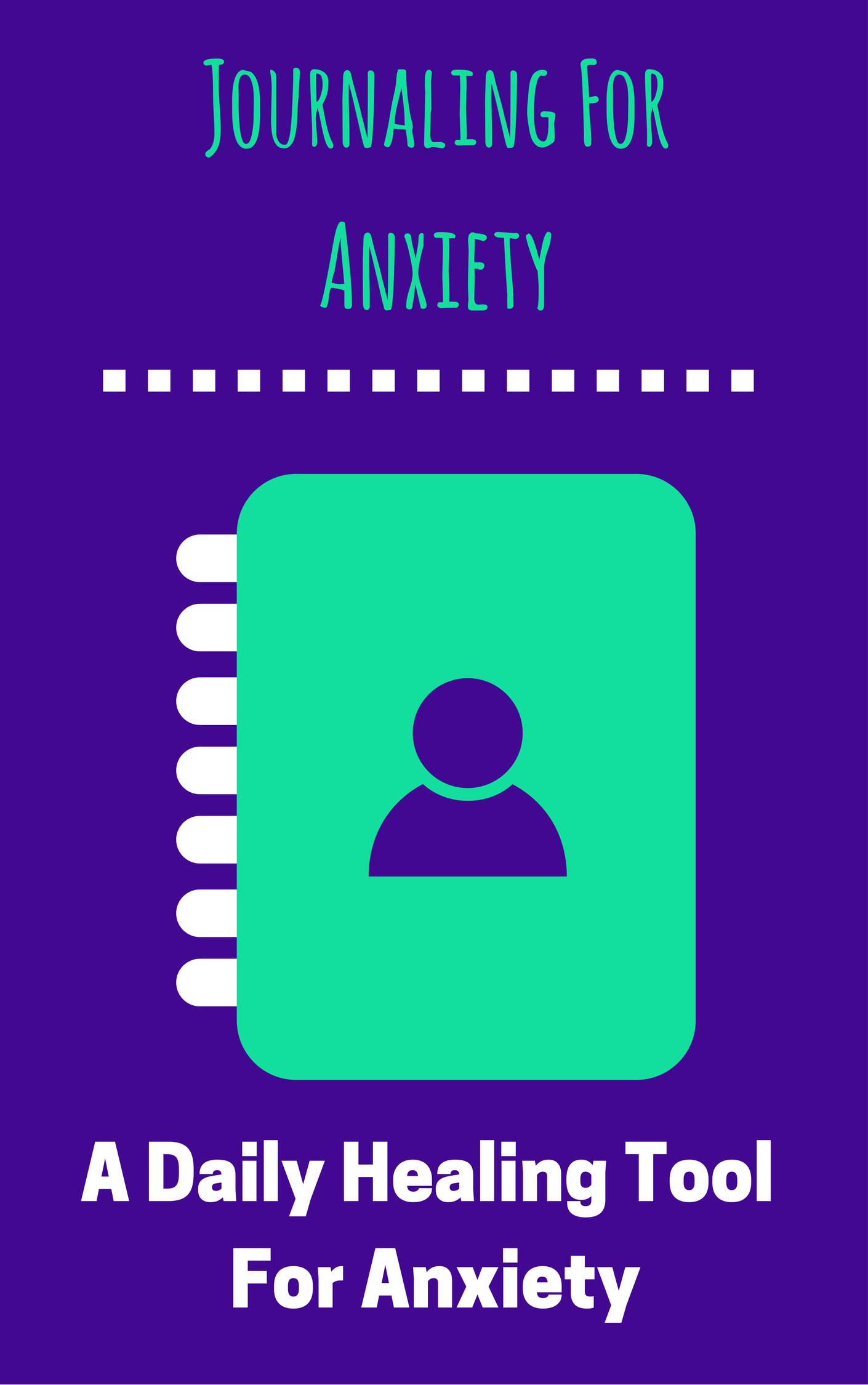 how to keep a journal for anxiety